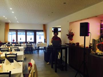 Restaurant Neumarkt Trattoria Da Sergio Oberölsbach Location 02